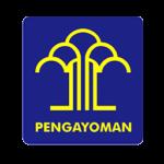 logo kememkumham kekayaan intelektual