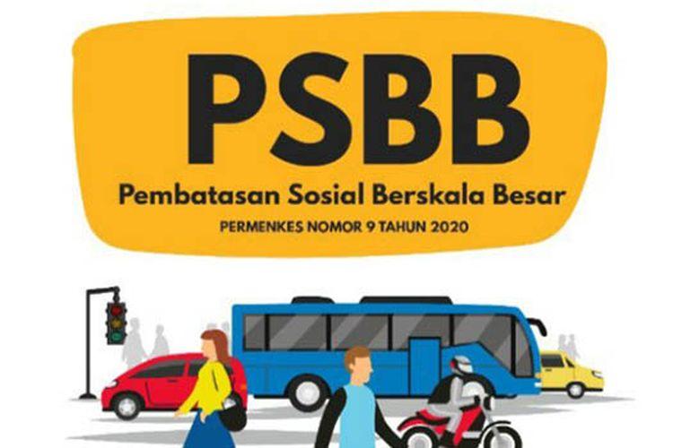 Pendaftaran Merek selama PSBB