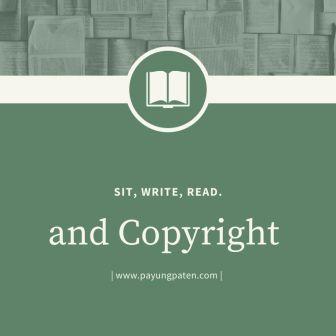 Hak Cipta dan Penjelasannya