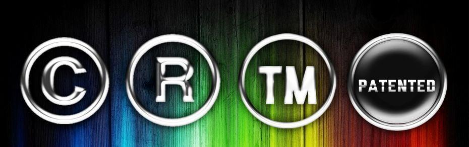 Logo Kekayaan Intelektual